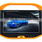 "11"" inch Portable DVD player Compatible with DVD, DVD-RW, VCD,CD-R, CD-RW, MP3, MP4 JPEG(DRVX)"