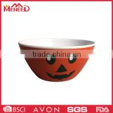 Halloween fancy hotel & restaurant crockery like tableware bowl