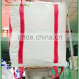 ISO 21898 1ton -3ton FIBC bulk bag,pp big bag ,pp jumbo packing for copper concentrate,coal,cement ,salt,PTA,etc