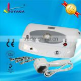 OL-8001B portable home skin care scar remove devices/diamond and hot&cold head machine