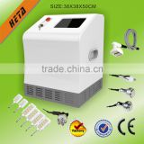 GuangZhou HETA Cavitation Laser Vacuum Roller RF radio frequency used beauty shop equipment