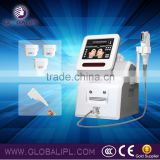 Obvious effect face renewing fat reduction Hifu skin lifting 4mhz ultrasonic skin tighten