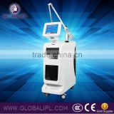 100% positive feedbacks brand new pigment dispelling nd yagi laser tattoo removal machine