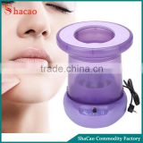 Protable Home Use Electric Vagi Stool V-Steam Vagina Steamer