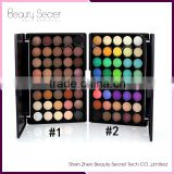 Personalized 40 Colour Eye Shadow Makeup Cosmetic Matte Eyeshadow Palette Set