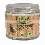 CoCos Virgin Extea Coconut oil 100% Pure