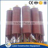High quality 100 ton cement storage silo for sale