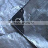 silver UV protection canopy tarpaulin sheet
