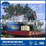Metal Roll Forming Machine/Perforat Wire Mesh Machine Perforating Metal Sheet Machine Manufacturer