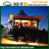 Luxury Permanent Outdoor Vacation Resort Tent From China Suppliers