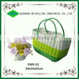Wholesale Plastic woven beach Bag