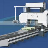 Horizontal Band Saw Machine SHJR650 with Max processing size 650x650mm and Wood thickness 2-350mm