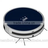 Best performance on dry and wet mopping robot vacuum cleaner with big dust box and water tank