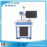 Floor Stand Type Laser Marking Machine laser marking control card