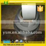 Buy direct from china wholesale 100% polyester flame retardant reflective tape fabric for safety