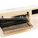 Leather cutting Machine, slitting machine