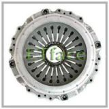 Iveco Clutch Cover