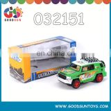 Electric universal racing car with light and music kids battery powered racing car battery powered mini racing car 032151