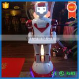 2017 latest high quality Waiter Robot&Service robot