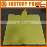 Customized Logo OEM Designed Advertising Raincoat