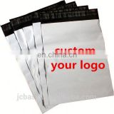 design promotion branded printing order custom printed shipping poly bags mailing