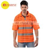 Reflective inexpensive Safety fashion vest