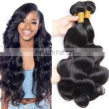 Wholesale Price Remy Virgin Brazilian Sew In Human Hair Extensions brazilian hair weave