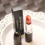 M.A.C lipstick lipstick moisturizing color, matte grapefruit, bean paste, aunt's Coloured peppers, orange red, retro red