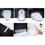 Kb2500 Toilet Seats Electronic Bidets Buttocks Washing Seats Smart Toilet Cover