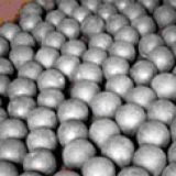 High Carbon Forged steel balls