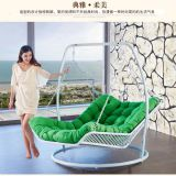 Double Luxury Metal Firm Hanging Swing Chair Can Be Used as Outdoor Patio Balcony Indoor Bedroom Furniture