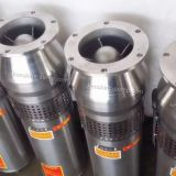 QSP Stainless steel submersible pump