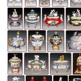 I'm very interested in the message 'Porcelain arts' on the China Supplier