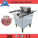 304 stainless steel chicken sausage making machine sausage tying machine skype: lo.yanny+86 13631309780