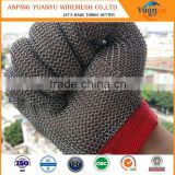 Anti-cut, corrosion-resistant, heat insulation Stainless Steel Safety Gloves