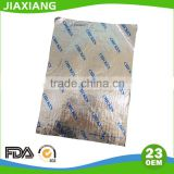 food coloring greaseproof paper for chicken burger wrapping paper
