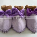 2013 New Mop Slippers/Microfiber Mop Slippers/Lovely Animal Slipper