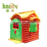 Children Plastic Playhouse Toy Amusement Products                                                                         Quality Choice