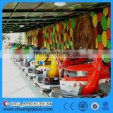 C&Q Amusement rides, Attraction!! Adults and Kids Mini Train Attraction Park Equipment