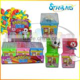 Magic box candy toy dispenser new product China factory