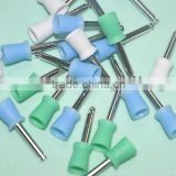Wholesale Disposable Dental colorful Teeth hard plastic Prophy Cup