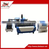 ss/cs/ms/aluminum/copper metal fiber laser cutting machine with ipg laser source&presitec cutting head