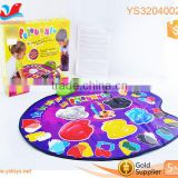 crawling mat for baby play mat gym baby funny cloth zoo musical play mat early education toy