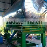 Cooking Equipment Agricultural Accessories Crude Palm Oil Extraction Equipment, Automatic Palm Oil Equipment Price