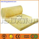 roof heat insulation glass wool for bilding material/energy saving With CE And ISO Certificate