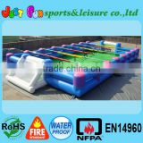 football pitch inflatables,inflatable sports game,inflatable football games