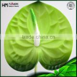 Anthurium artificial flower factory flower plants sale