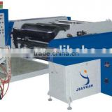 Thermoplastic PMMA (acrylic) extruding and coating machine for shoes material, Sanitary materials