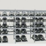 High Density Design Perfectly Suitable For Car Storage Purpose automatic Smart car parking shed