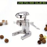 luxury WF-A1000 stainless steel fruit juicer/portable stainless steel hand juice extractor
